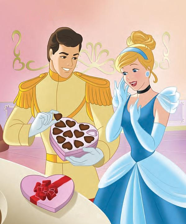 Princess Cinderella images Cinderella and Prince Charming ...