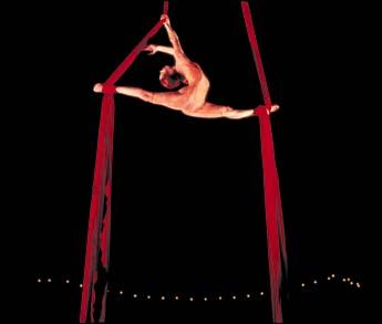 Cirque du Soleil wallpaper called Cirque du soleil