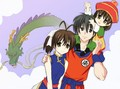 Clannad (cross over)