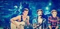 Cody Simpson (Blue City) - Cover's Facebook - cody-simpson fan art