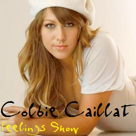 Colbie Caillat - Feelings 表示する