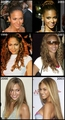 Beyonce copies Jennifer Lopez - jennifer-lopez fan art