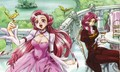 Cornelia and Euphemia  - code-geass photo
