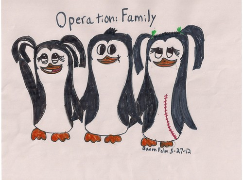 Cover Operation: Family