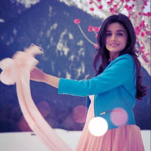Cut Alia for Krithi