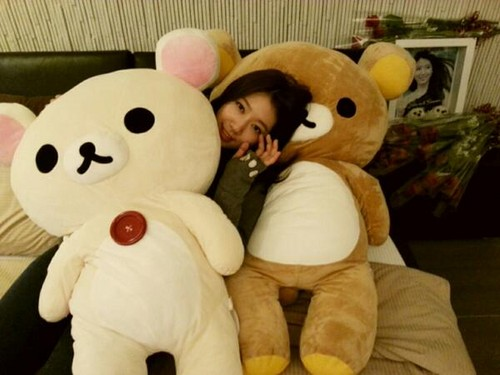 Cute Shin hye