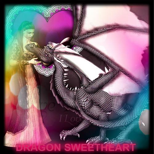 DRAGON SWEETHEART