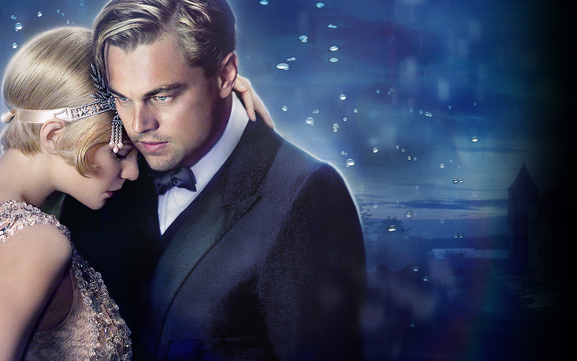 th great gatsby Higher english, the great gatsby higher bitesize is the easy to use revision  website from bbc scotland.