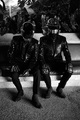 Daft Punk for CR Fashion - daft-punk photo