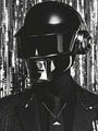 Daft Punk for Dazed & Confused - daft-punk photo