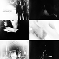 Damon & Elena  - the-vampire-diaries-tv-show fan art