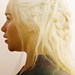 Dany - game-of-thrones icon