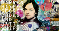 Darren Hayes - Secret Codes and Battleships - darren-hayes photo