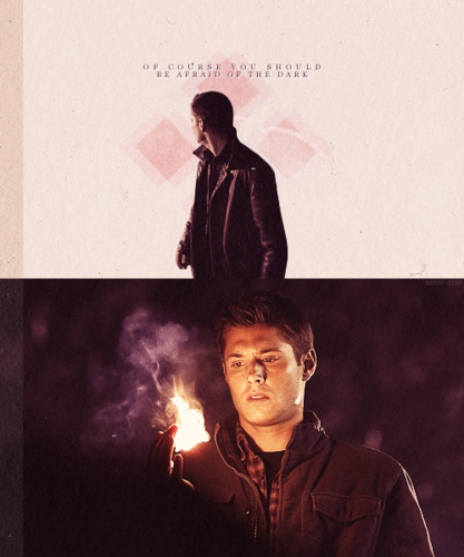 Supernatural wallpaper probably containing a fire and anime titled Dean