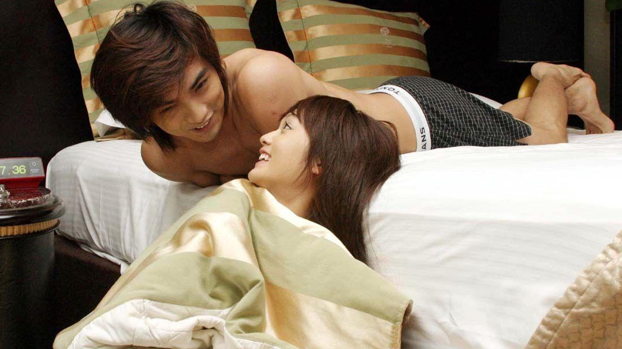 Taiwanese and Chinese Dramas Devil Beside YOu