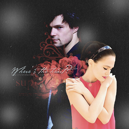 The Vampire Academy Blood Sisters Hintergrund entitled Dimitri/Rose