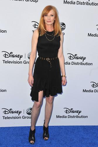 迪士尼 Media Networks International Upfronts 2013