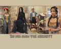 Do You Know The Secret? - pretty-little-liars-tv-show wallpaper