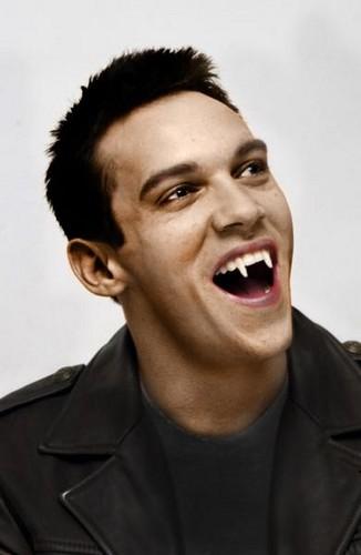 Dracula Promo Pics