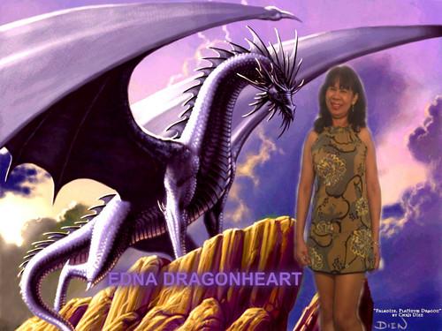EDNA DRAGONHEART