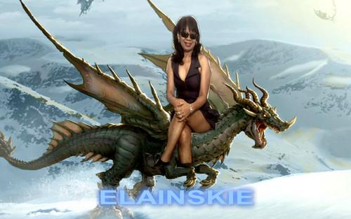 ELAINSKIE