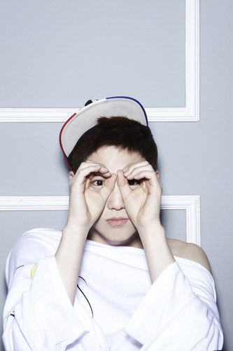 EXO-K Su Ho 'XOXO' teaser