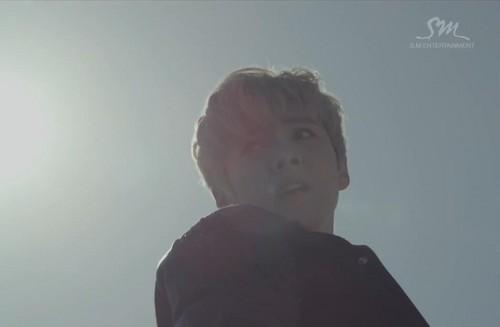 EXO- بھیڑیا MV teaser