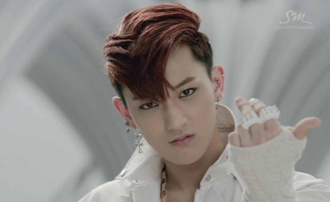 EXO- lobo MV teaser