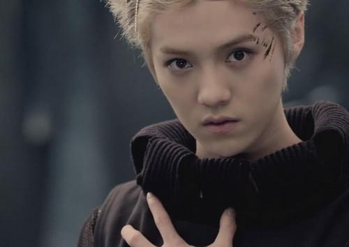 EXO - Wolf MV teaser