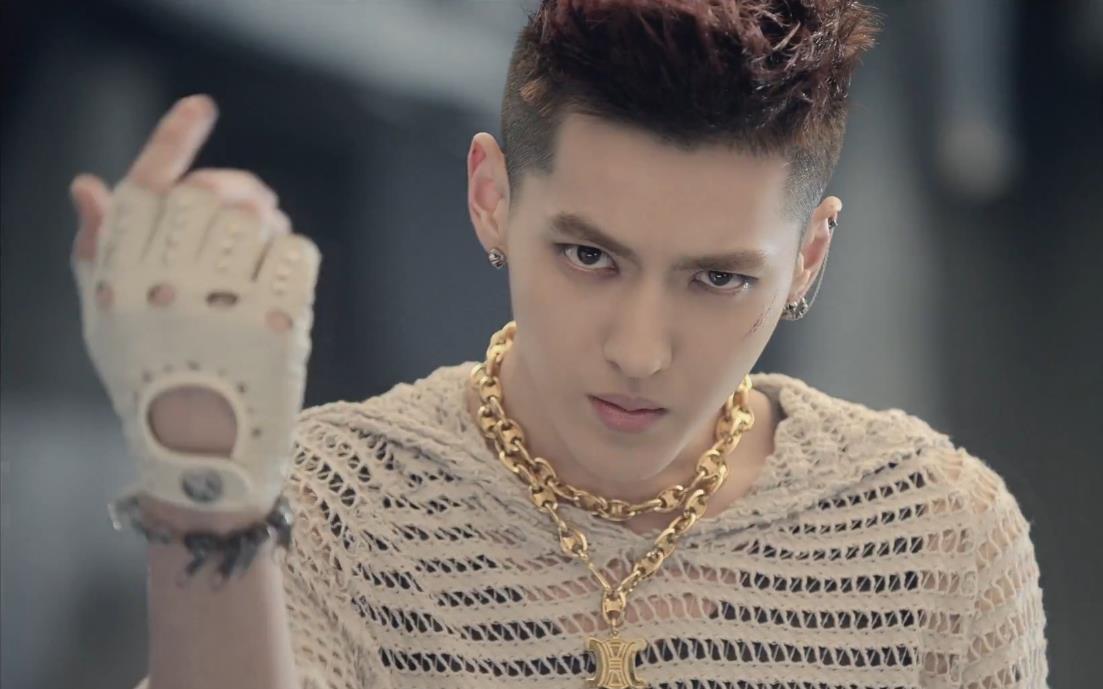 EXO - Wolf MV teaser -...