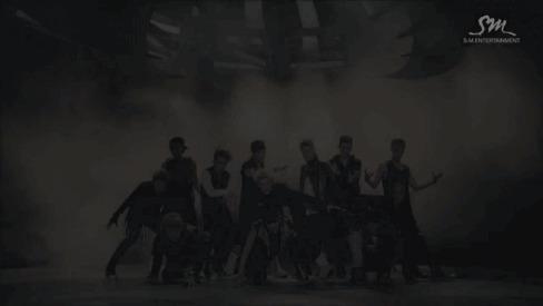 exo ~ lobo Teaser