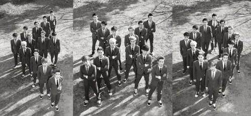 """EXO """"XOXO"""" teaser"""