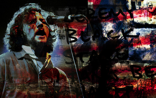 Eddie Vedder 壁纸