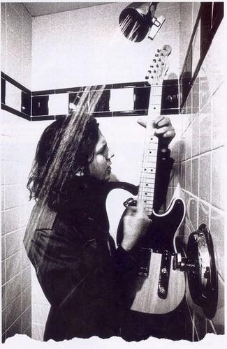 Eddie forever :D