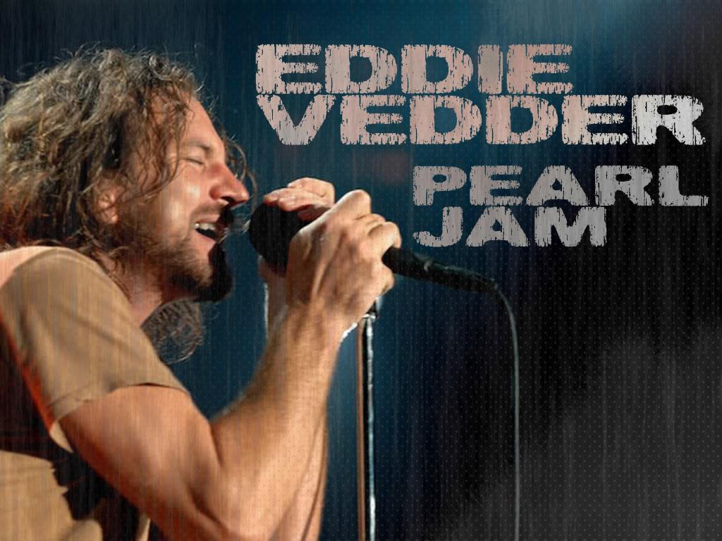 Eddie Vedder Gallery: My Future Avatars