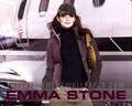 Эмма Стоун