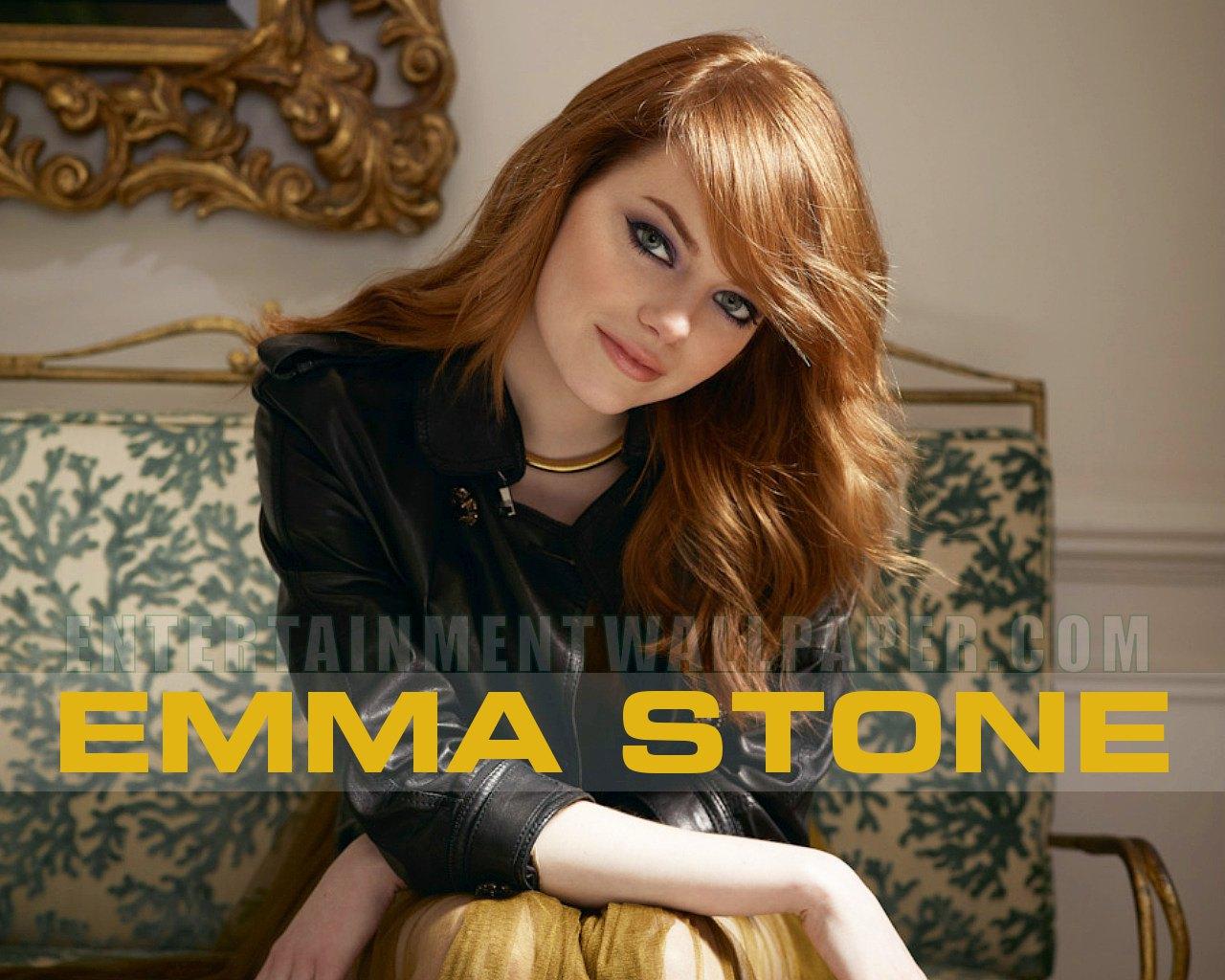 Emma Stone - Emma Stone Wallpaper (34510226) - Fanpop Emma Stone Movies