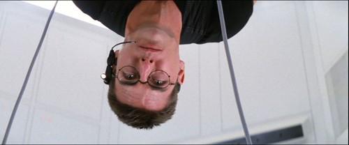 Ethan Hunt Screencaps