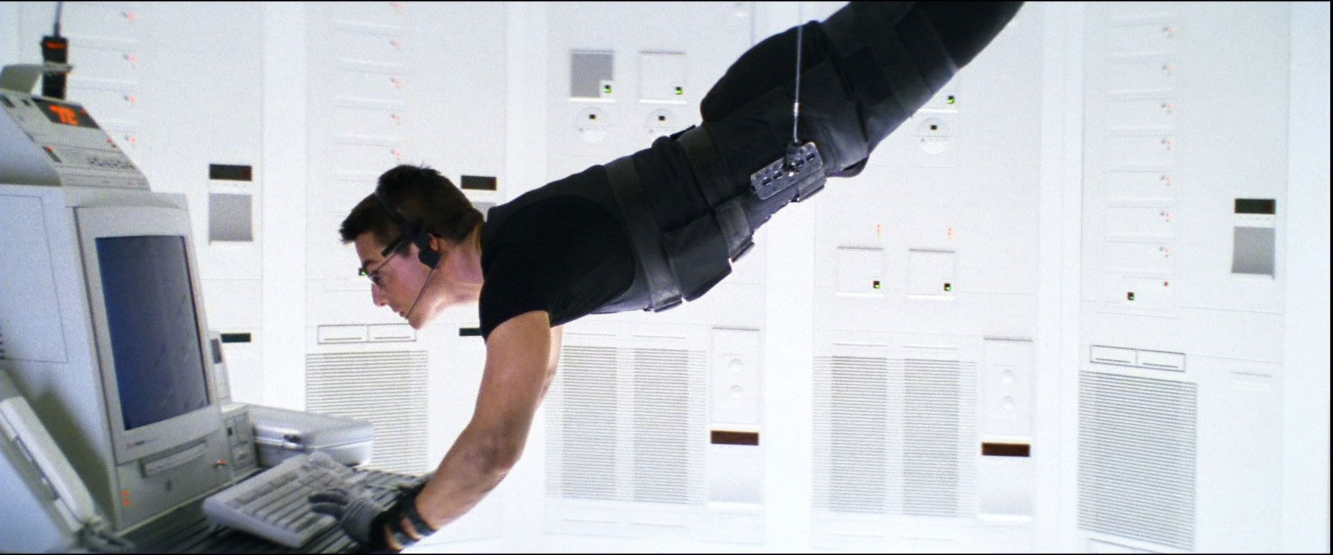 Mission Impossible Images Ethan Hunt Screencaps Hd
