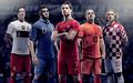 Euro 2012 Teams