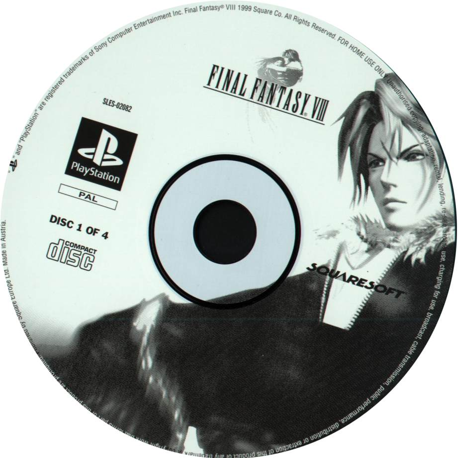 Final Fantasy Vii Ps1 Iso Portugues