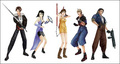 FFVIII - final-fantasy-viii photo