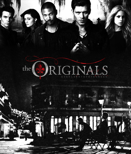 Family is power: The Originals