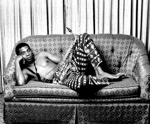 Fela Anikulapo Kuti 15 October 1938 – 2 August 1997