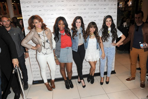 Fifth Harmony wallpaper with a well dressed person and a business suit called Fifth Harmony