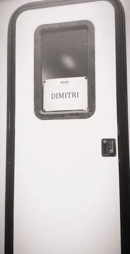 Filming দিন 1-Dimitri