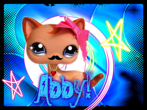 For My Friend Abby