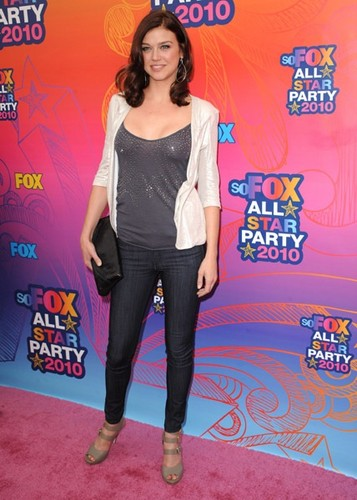 Fox All-Star Party (2010)