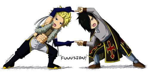 Fuuusion!!