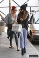 GETTING SUSHI WITH A FRIEND IN STUDIO CITY, CA (MAY 16, 2013) - selena-gomez photo
